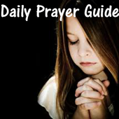 Daily Prayer Guide icon