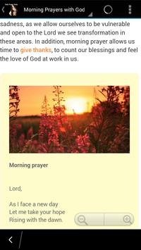 Daily Prayer Guide apk screenshot