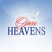 Open Heavens 2016 icon