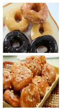 Baking Tutorials & Recipes apk screenshot