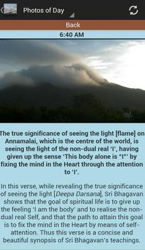 Arunachala LIVE apk screenshot