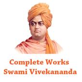 Full Works Swami Vivekananda icon