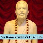 Sri Ramakrishna Disciples icon