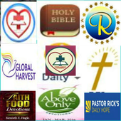 Daily Devotional & Prayers icon