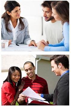 Find A Real Estate Agent apk screenshot