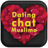 Dating and chat muslima icon