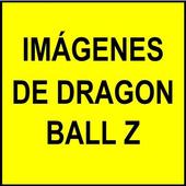 Imagenes de Dragon Ball Z icon