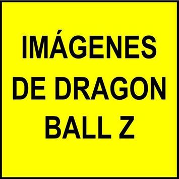 Imagenes de Dragon Ball Z apk screenshot