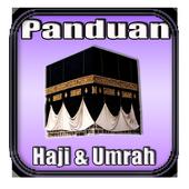 Panduan Haji dan Umrah lengkap icon