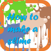 How to make slime icon