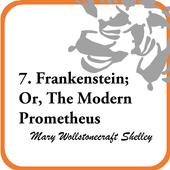 Frankenstein Mod. Prometheus icon