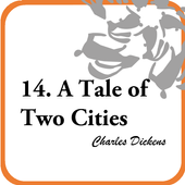 Tale of Two Cities Novel icon
