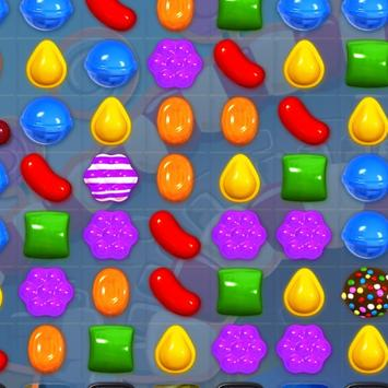 Secrets To Play Candy Crush poster