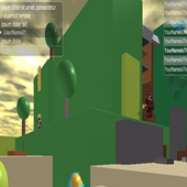 Roblox Game Guide and Help icon