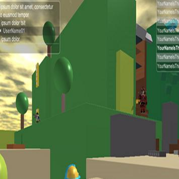 Roblox Game Guide and Help poster