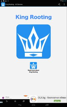 KingRooting - All Devices apk screenshot