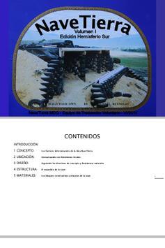 EarthShips - Navetierra PDF apk screenshot