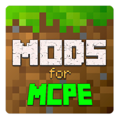 Mods for Minecraft PE 0.14.0 icon