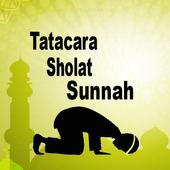 Tatacara Sholat Sunnah Lengkap icon