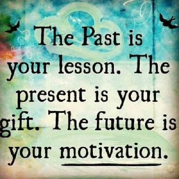 Moving On Quote Wallpapers apk screenshot