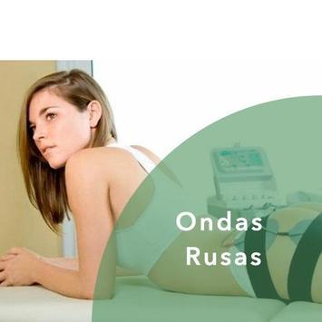 Ondas Rusas poster