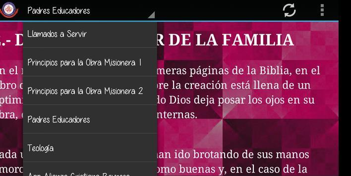 Christian Education apk screenshot