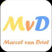 Marcel van Driel icon