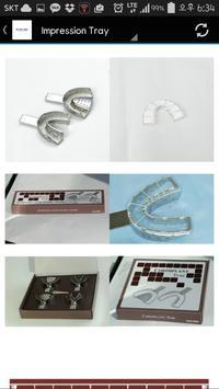 CORIDENT - Dental Equipment apk screenshot