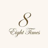 8 Times Fashion Lookbook 2016 icon