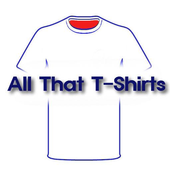 All that T-shirts icon