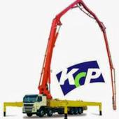 KCP Concrete Pumps(New) icon