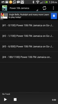 Jamaican Radio apk screenshot