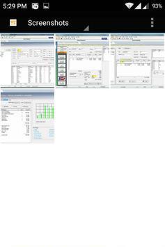Restaurant Billing Software apk screenshot