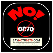 Say No To Costly Numbers icon