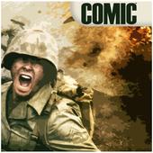 War Heroes Comic icon