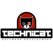 Technicat icon