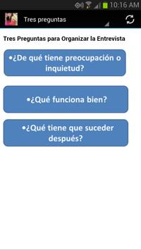 Definiciones básicas de SOP apk screenshot