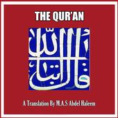 Abdel Haleem English Quran icon