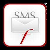 Freebox SMS icon