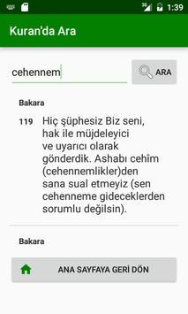 Kuran Meali İ.A. Mihr apk screenshot