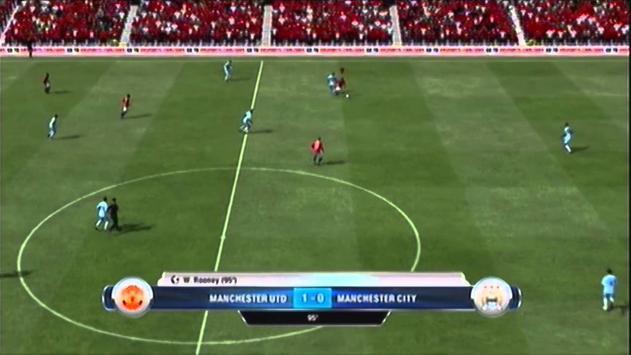 Tips for FIFA 12 EASPORTS apk screenshot