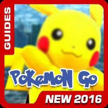 New Pokemon Go Guide poster