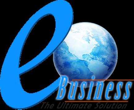 eBusiness Enterprisers poster