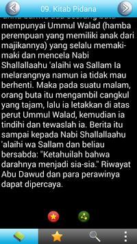 Bulugul Maram (Malay) poster