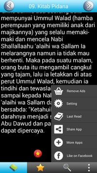 Bulugul Maram (Indonesian) apk screenshot