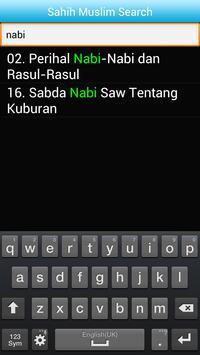 1100 Hadith Terpilih (Malay) apk screenshot