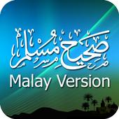 Sahih Muslim (Melayu) icon