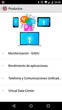 Internet Xpress apk screenshot