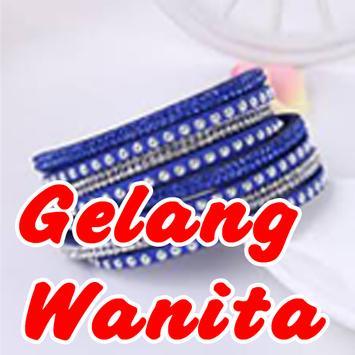 101 Aneka Gelang Wanita poster