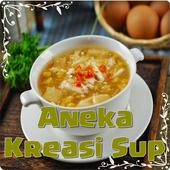 Aneka Kreasi Sup icon